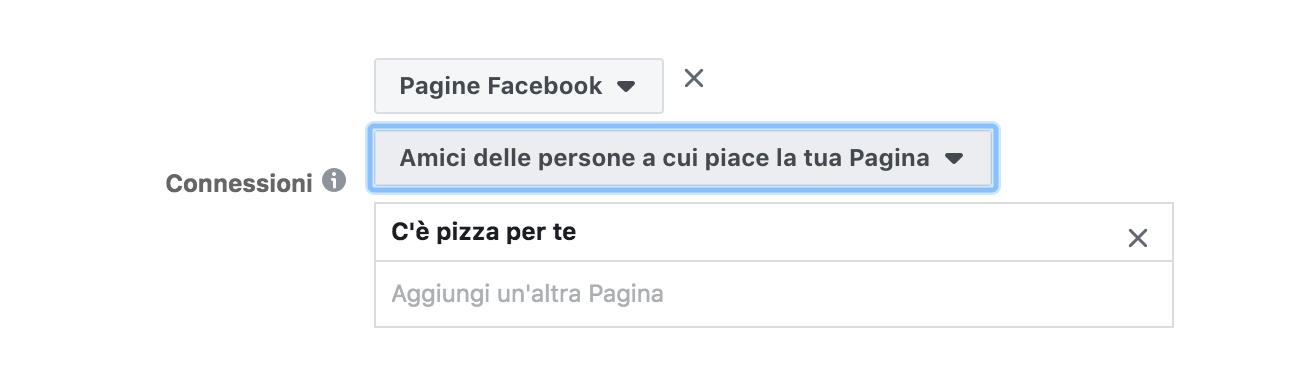 friends of fan facebook