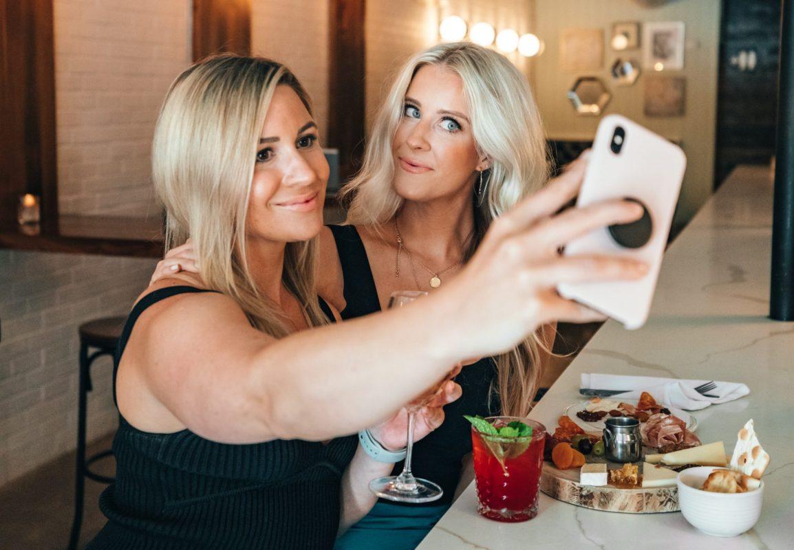 come crescere su instagram posizionamento selfie